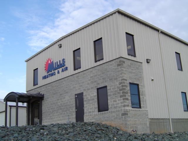 Mills Heating