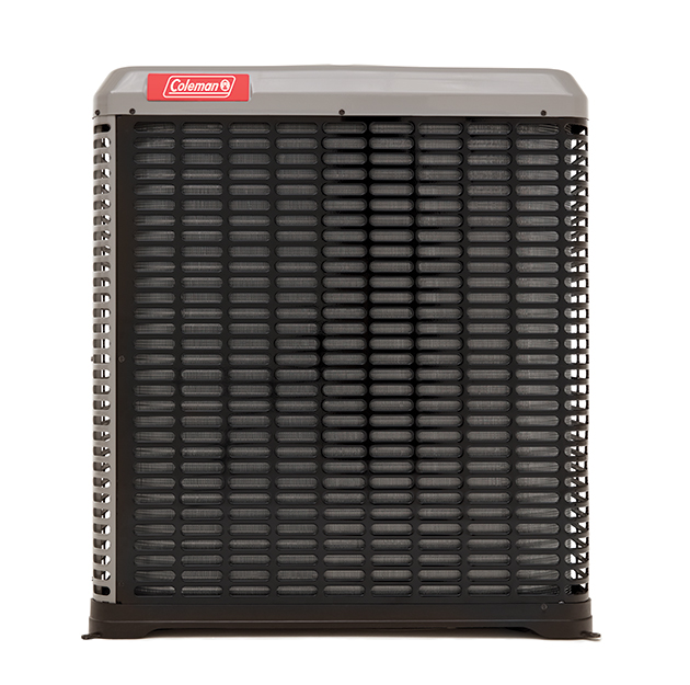 coleman split system heat pumps