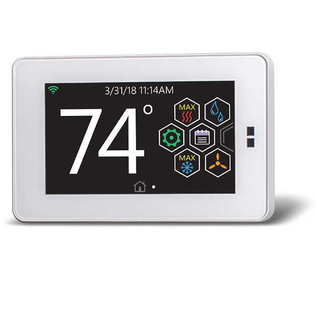 coleman thermostats