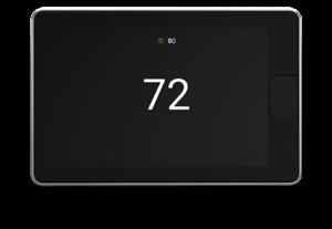 econet smart thermostat rheem